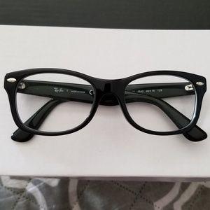 Kids Ray Ban Eyeglasses RB 1528